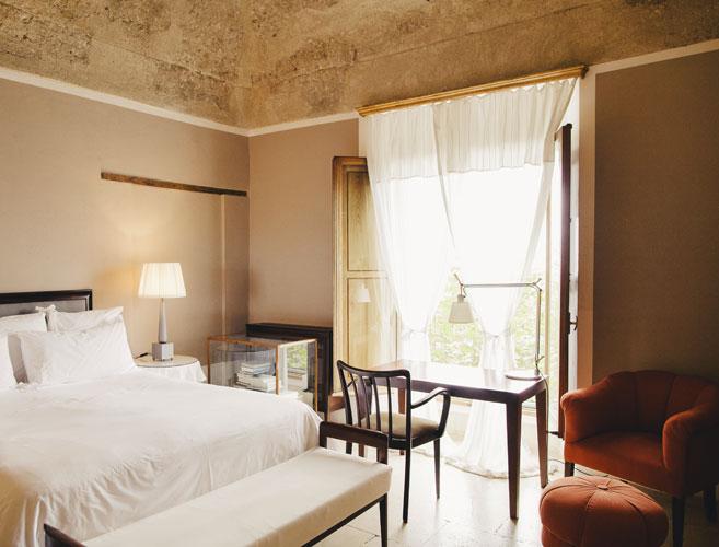 double room with view villa positano amalfi coast rentals