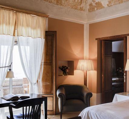 double room with terrace luxury room amalfi coast