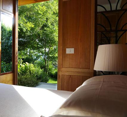 Luxury hotel amalfi coast positano coast suite with view